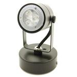 SLV 132020 SPOT 79 230V светильник  накл. GU10 50Вт макс., черный