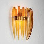 0705054015309 настенный светильник DRACENA P60 Leucos