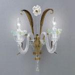0205264013901 настенный светильник ART. 702 P2 Leucos