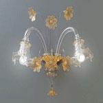 0205267063401 настенный светильник ART. 705 P2 Leucos
