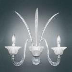 0205268013401 настенный светильник ART. 706 P2 Leucos