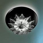 0202286013601 потолочный светильник ORLEANS PL Leucos