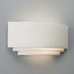 <strong>Amalfi</strong> <br>Astro Lighting <br> настенный светильник, 1x60w E27, h.130 w.315 d.80mm, IP20