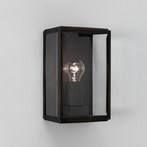 0483 Homefield Black настенный светильник Astro Lighting