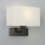 <strong>Park</strong> <br>Astro Lighting <br> настенный светильник, 1x60w E27, h.255 w.285 d.178mm, IP20