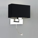 <strong>Park</strong> <br>Astro Lighting <br> настенный светильник, 1x60w E27, h.430 w.285 d.178mm, IP20