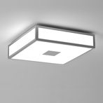 <strong>Mashiko</strong> <br>Astro Lighting <br> потолочный светильник, 2x60w E27, l.300 w.300 d.87mm, IP44