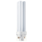 <strong>G24q-2</strong> <br>Astro Lighting <br> лампа, 3x1w LED, dia.25 d.22mm