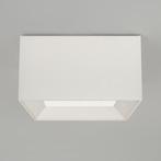 4099 Bevel Square 400 Shade потолочный светильник Astro Lighting