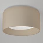 4104 Bevel Round 600 Shade потолочный светильник Astro Lighting