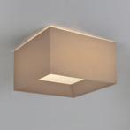 4107 Bevel Square 400 Shade потолочный светильник Astro Lighting