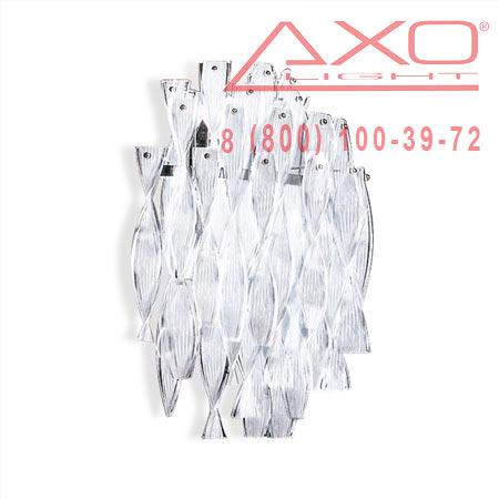 бра AXO Light APAURAXXCSCRE27 AURA