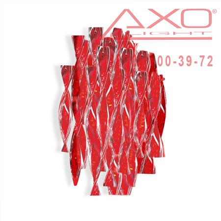 бра AXO Light APAURAXXRSORE27 AURA