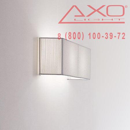 бра AXO Light APCLAV30BCXXFLA CLAVIUS