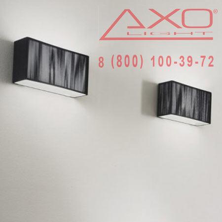AXO Light CLAVIUS APCLAV30NEXXE14 бра черный