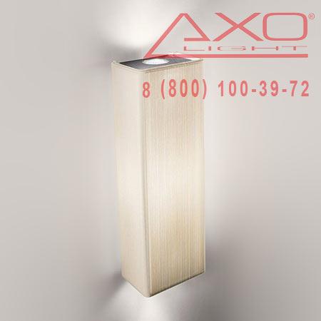 бра AXO Light APCLAV45BCXXE14 CLAVIUS