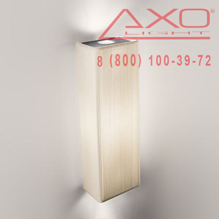бра AXO Light APCLAV45BCXXFLE CLAVIUS