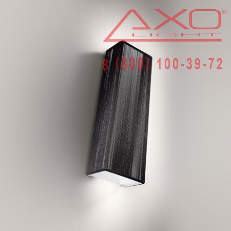 AXO Light CLAVIUS APCLAV45NEXXE14 бра черный