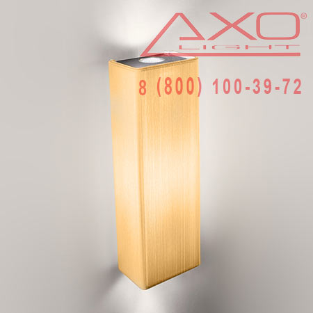 бра AXO Light APCLAV45TAXXFLE CLAVIUS