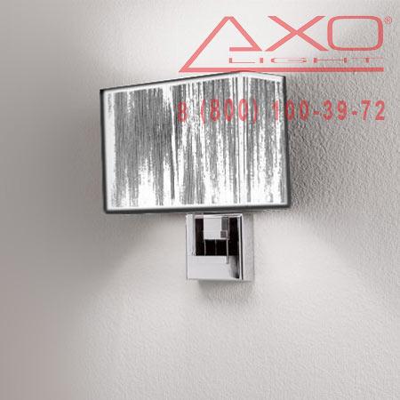 бра AXO Light APCLAVBRBCXXE14 CLAVIUS