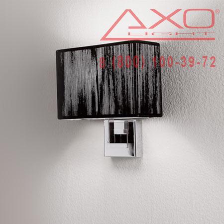 бра AXO Light APCLAVBRNEXXE14 CLAVIUS