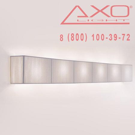 бра AXO Light APCLAVGRBCXXE14 CLAVIUS