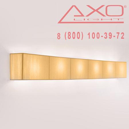 AXO Light CLAVIUS APCLAVGRTAXXFLE бра чайный цвет