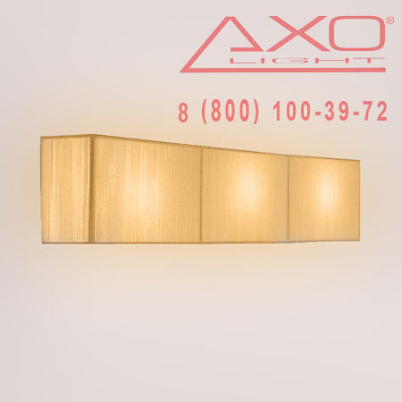 бра AXO Light APCLAVPITAXXFLE CLAVIUS