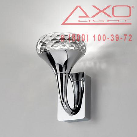 AXO Light FAIRY APFAIRYXCSCRLED бра прозрачное стекло