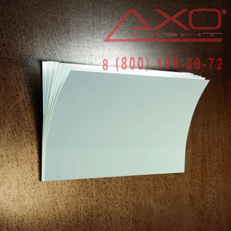 бра POLIA APPOLIAGBCXXR7S AXO Light