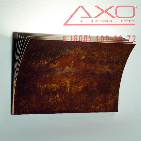 бра AXO Light APPOLIAGCOXXR7S POLIA