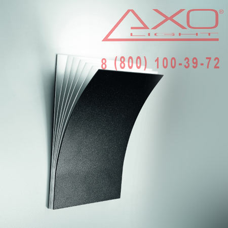 бра AXO Light APPOLIAPGRXXR7S POLIA