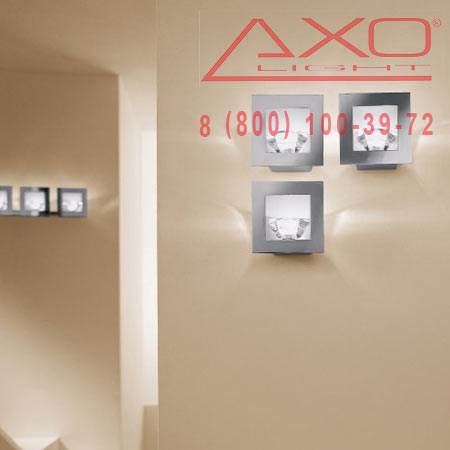 бра PRIMULA APPRIMU1CSCR12V AXO Light