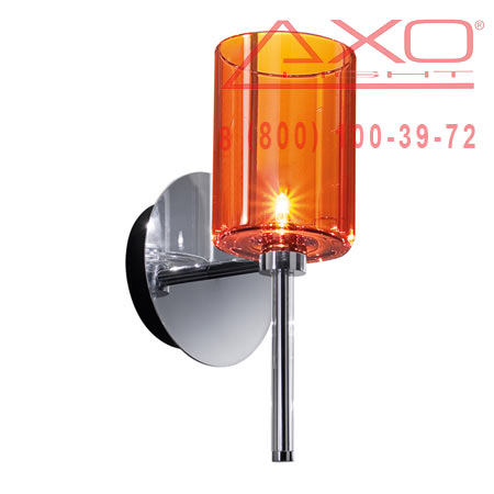 бра AXO Light APSPILLRARCR12V SPILLRAY