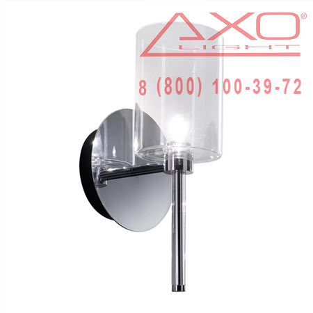 бра SPILLRAY APSPILLRCSCR12V AXO Light