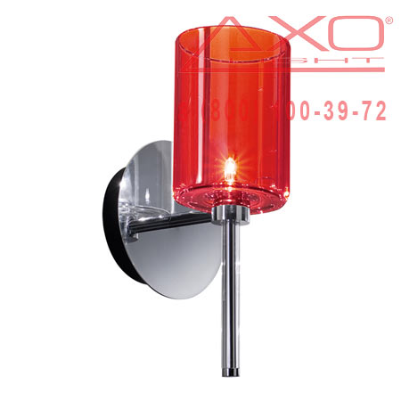 бра AXO Light APSPILLRRSCR12V SPILLRAY