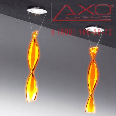 встраиваемый светильник AXO Light FAAURA30ARCR12V AURA