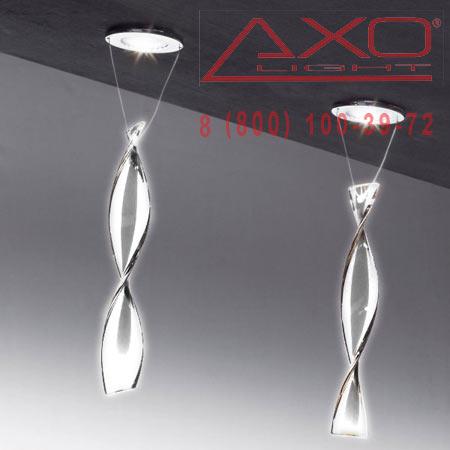 встраиваемый светильник AXO Light FAAURA30BCCR12V AURA