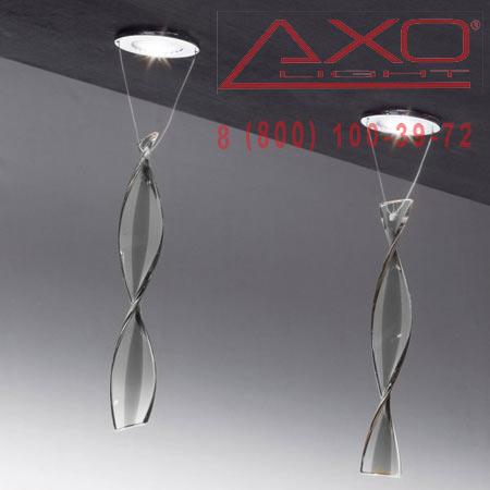 встраиваемый светильник AXO Light FAAURA30CSCR12V AURA