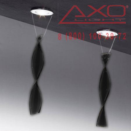 AXO Light AURA FAAURA30NECR12V встраиваемый светильник черный