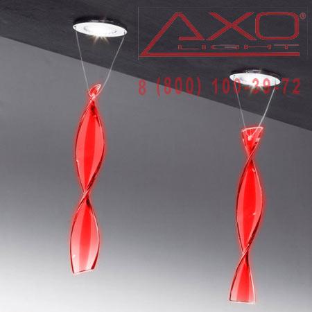встраиваемый светильник AXO Light FAAURA30RSCR12V AURA