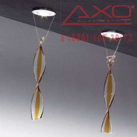 встраиваемый светильник AXO Light FAAURA30TACR12V AURA