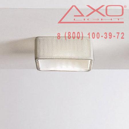 встраиваемый светильник CLAVIUS FACLAVIUBCTR12V AXO Light