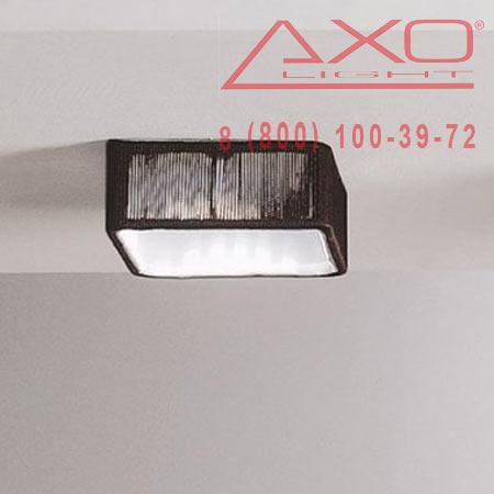 встраиваемый светильник AXO Light FACLAVIUNETR12V CLAVIUS