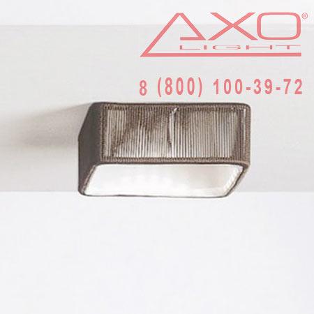 встраиваемый светильник AXO Light FACLAVIUTATR12V CLAVIUS