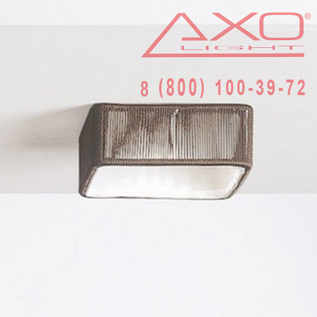 встраиваемый светильник AXO Light FACLAVIUTAXX12V CLAVIUS