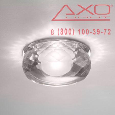встраиваемый светильник FAIRY FAFAIRYXCSCRLED AXO Light