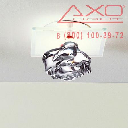 встраиваемый светильник AXO Light FASHIRAZCSXX12V SHIRAZ