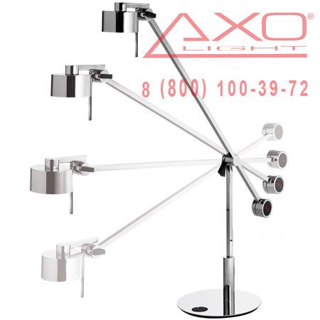 настольная лампа AXO Light LTAX20XXXXCRG9X AX20