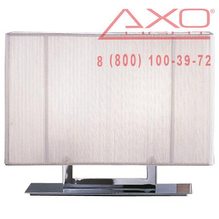 настольная лампа AXO Light LTCLAVIGBCCRE27 CLAVIUS